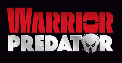 Warrior Predator Logo