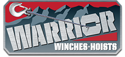 Warior Winches and Hoists Logo
