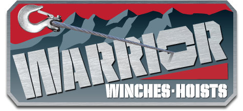 Warrior Winches Logo