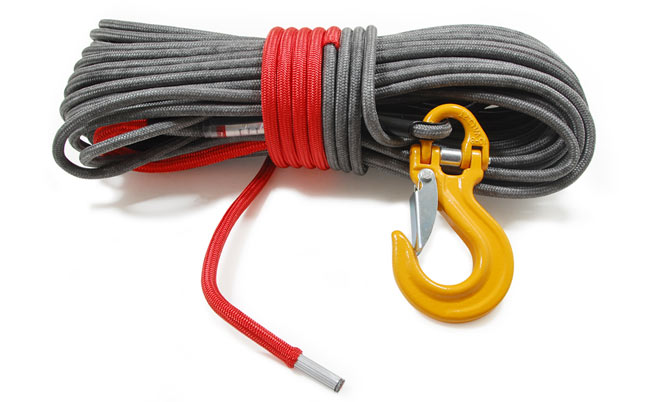 Armortek Winch Ropes