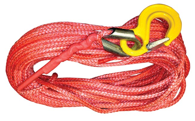 Synthetic Rope 9mm x 38m