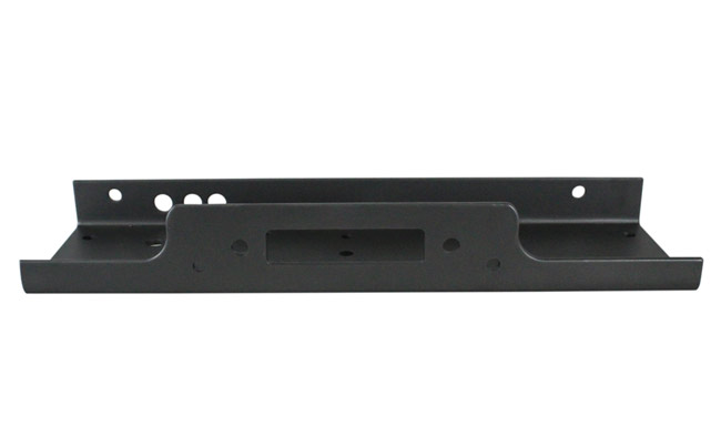 Installation plate for Spartan 5000 Winches