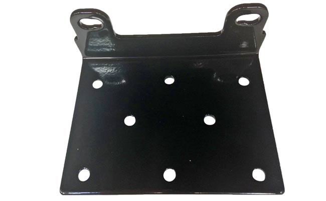 Mounting Tray