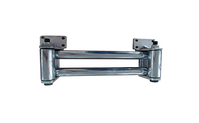 Roller Fairlead - 10JP Winch
