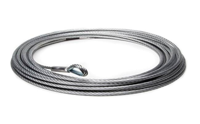 Steel Cable 4mm x 15m