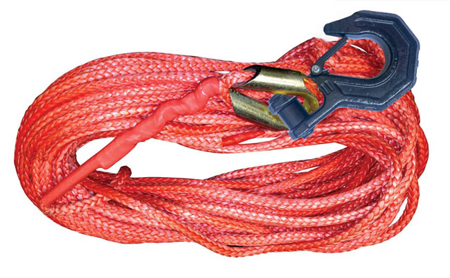 Armortek Synthetic Rope 9.5mm x 25m