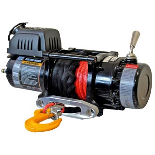 ATV/UTV/Trailer Winches