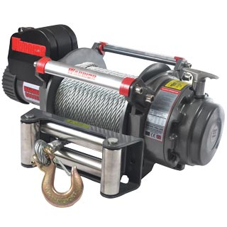 EN Electric Winches