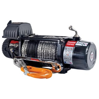 Entry Level Winches